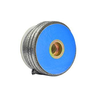 Inconel stieple pastiprināta elastīga grafīta pīts iepakojums