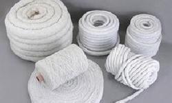 Putekļu brīvais azbesta virves