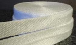 Putekļu bezmaksas azbesta lentes