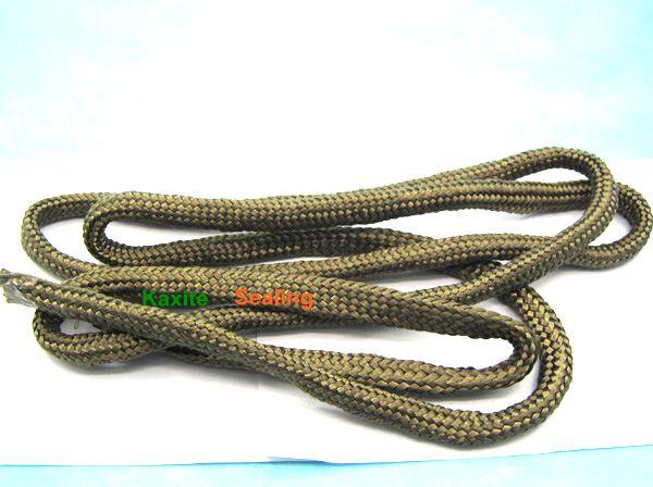 Bāzta šķiedras virves