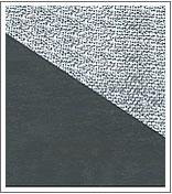 Azbestu gumijas loksnes ar stiepļu tīkliņu nostiprināšanu