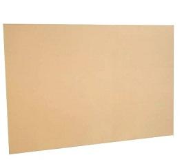 Modificēta dzeltenā PTFE blīvējuma lapa ar silīcija dioksīdu