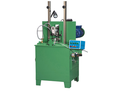 Grooving Machine SWG Outer Ring