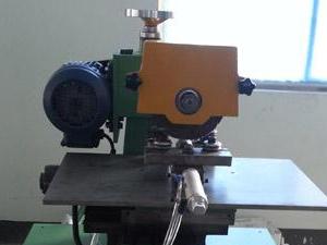 Pulēšanas mašīna SWG gredzenam