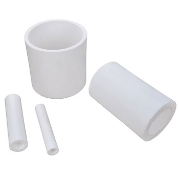 Moulded PTFE Tube