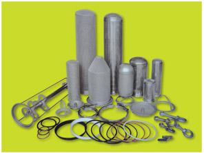 PTFE speciāls blīvēšanas gredzens filtra rūpnīcai