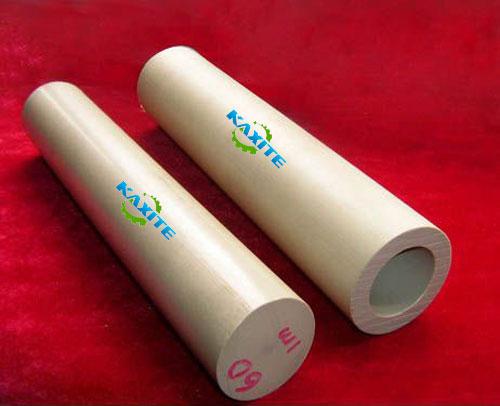 PEEK ROD & PEEK TUBE, ko ražojis kaxite, profesionāls ražotājs PEEK produtcts