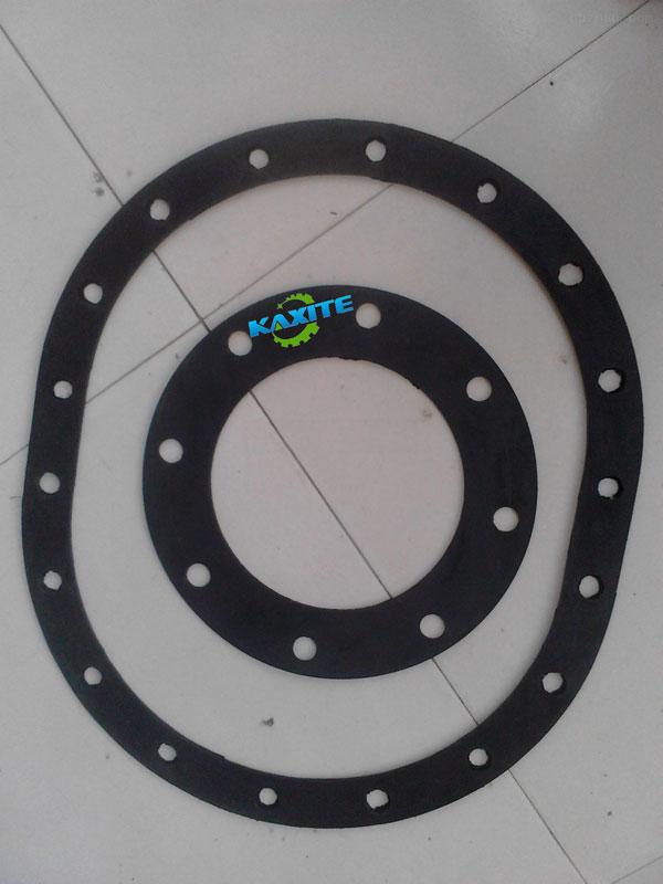 atloku gumijas starplikas, kas izgatavotas Itālijas klientam