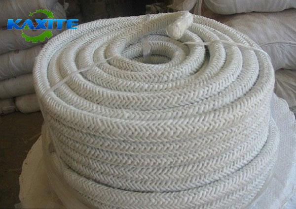 apaļa azbesta virve, izgatavota Āfrikas klientiem